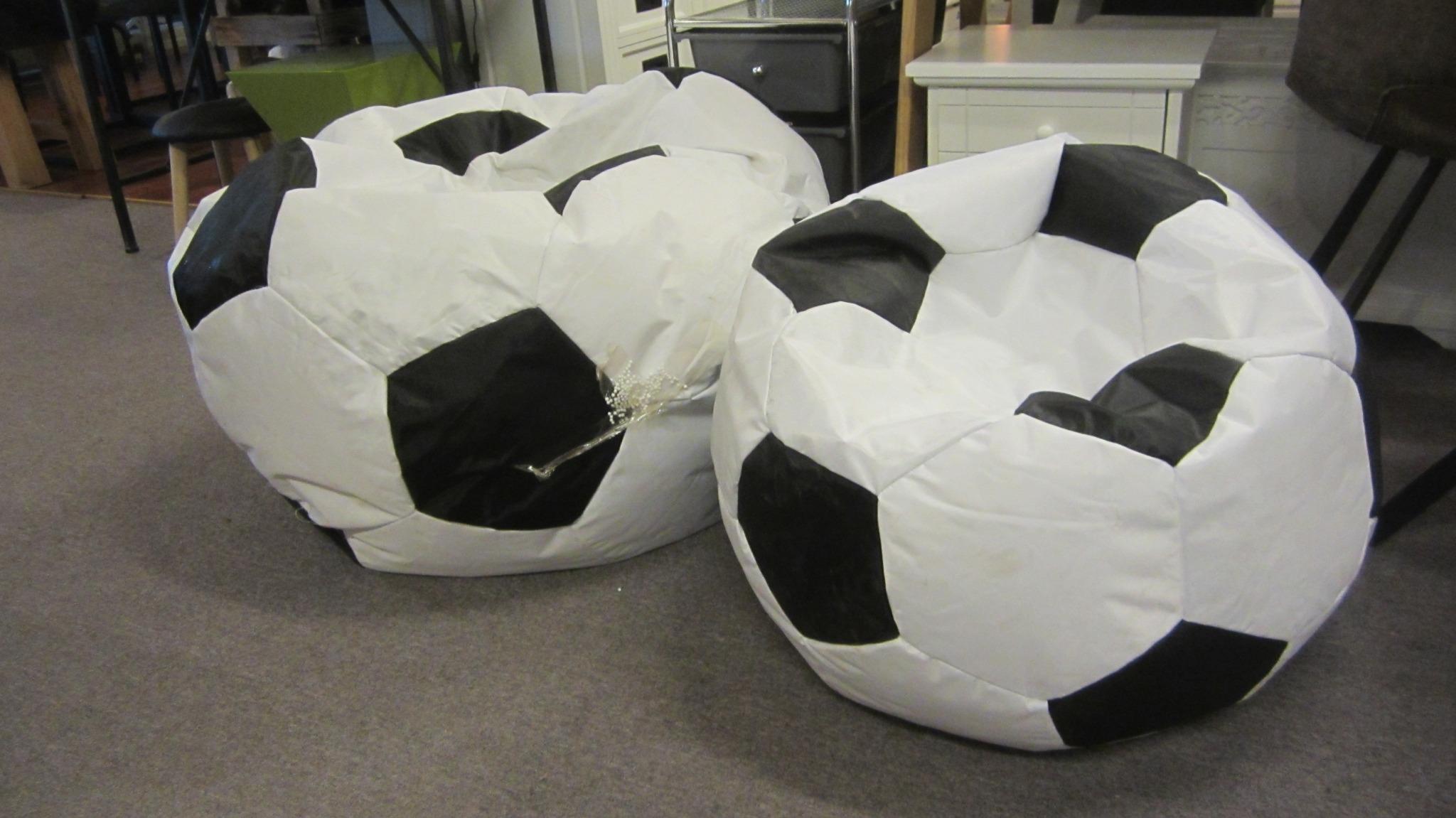 Sækkestol / fodbold