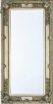 Kæmpe spejl