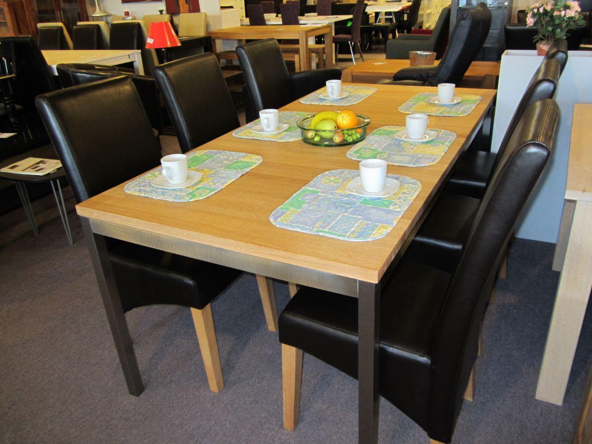 Nordic spisebord