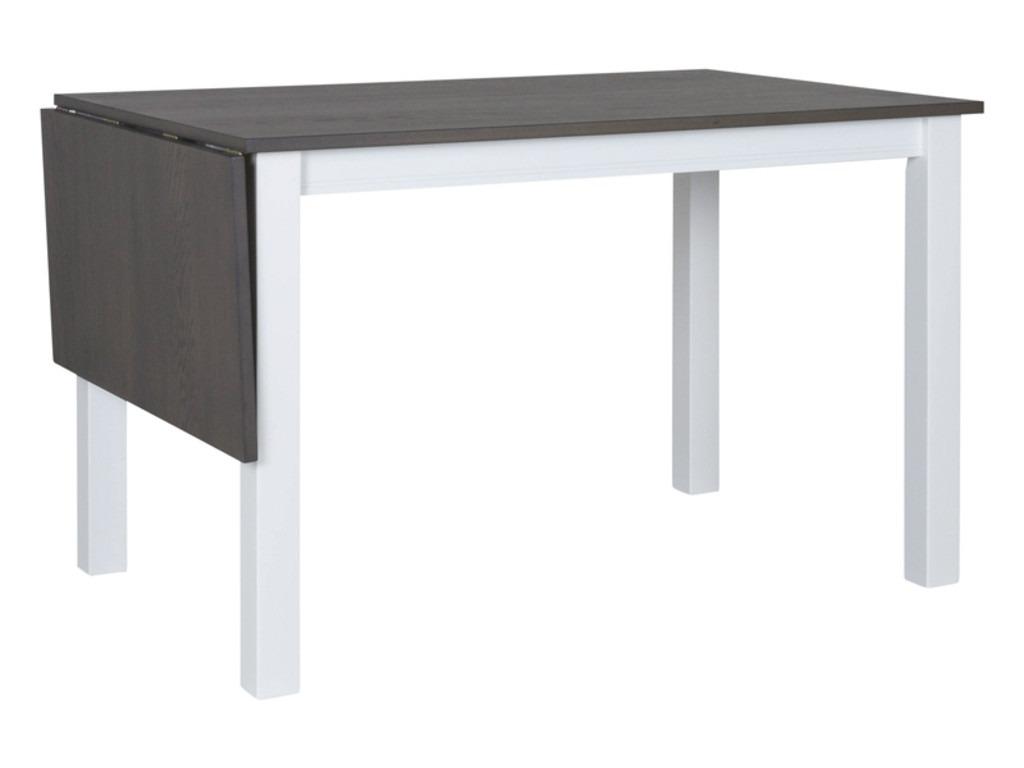 Køkkenbord med klap