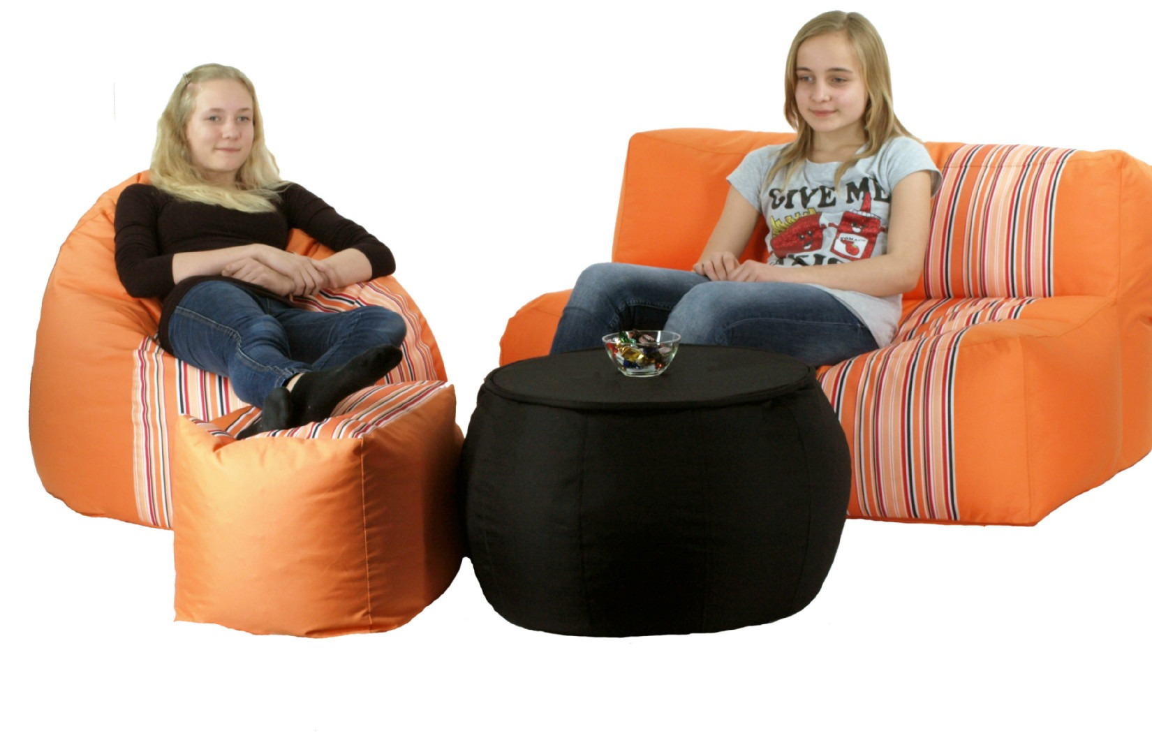 Junior sofasæt