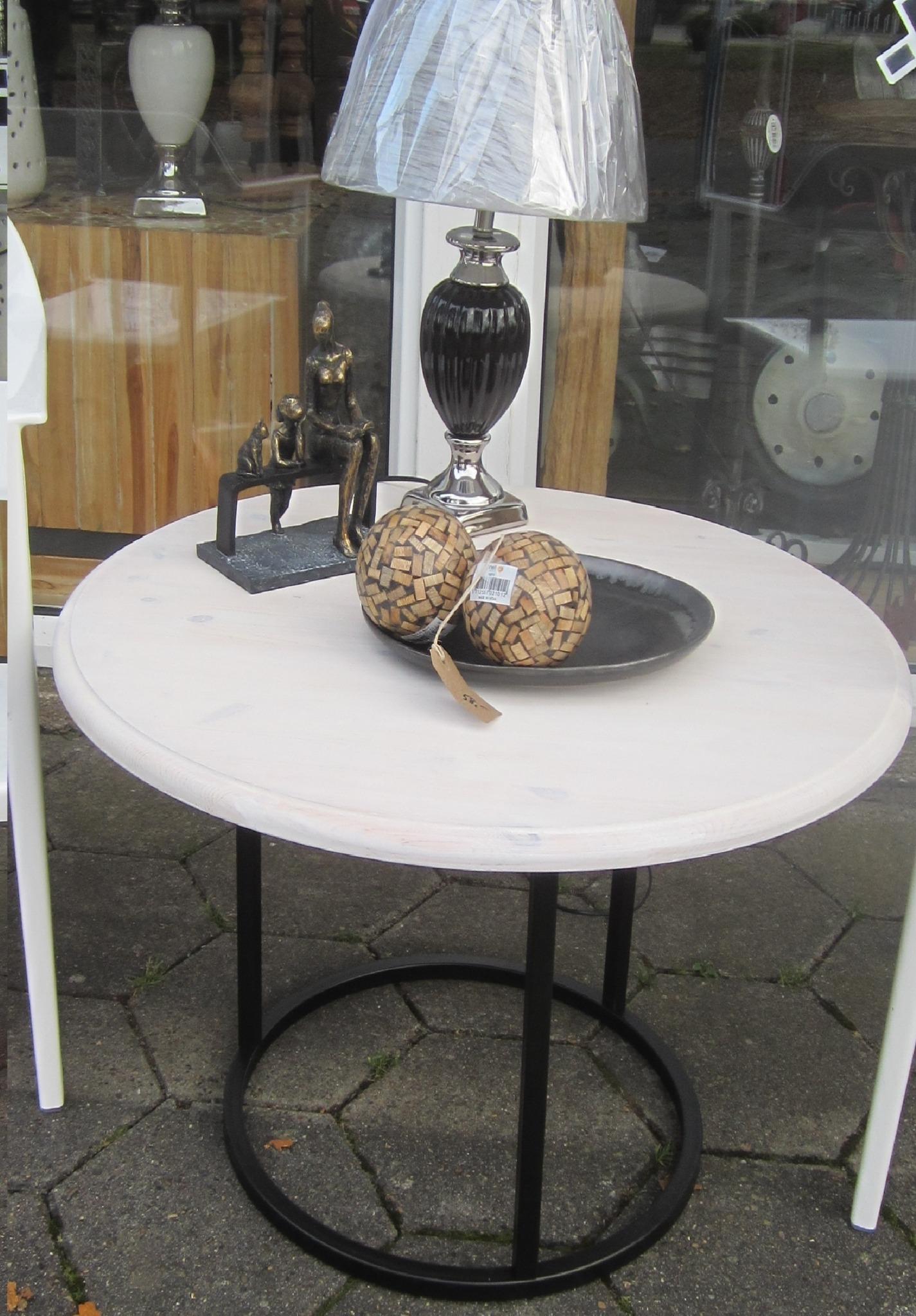 Lampebord / Hjørnesofabord