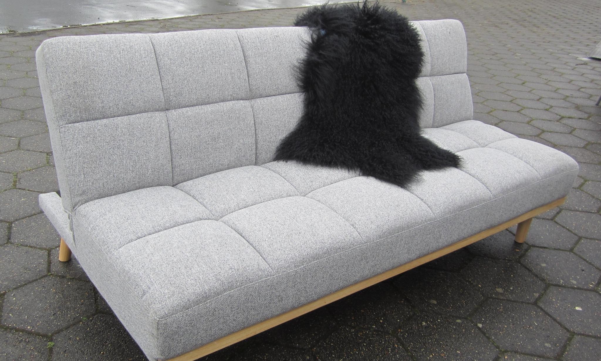 3 pers. sofa / sovesofa