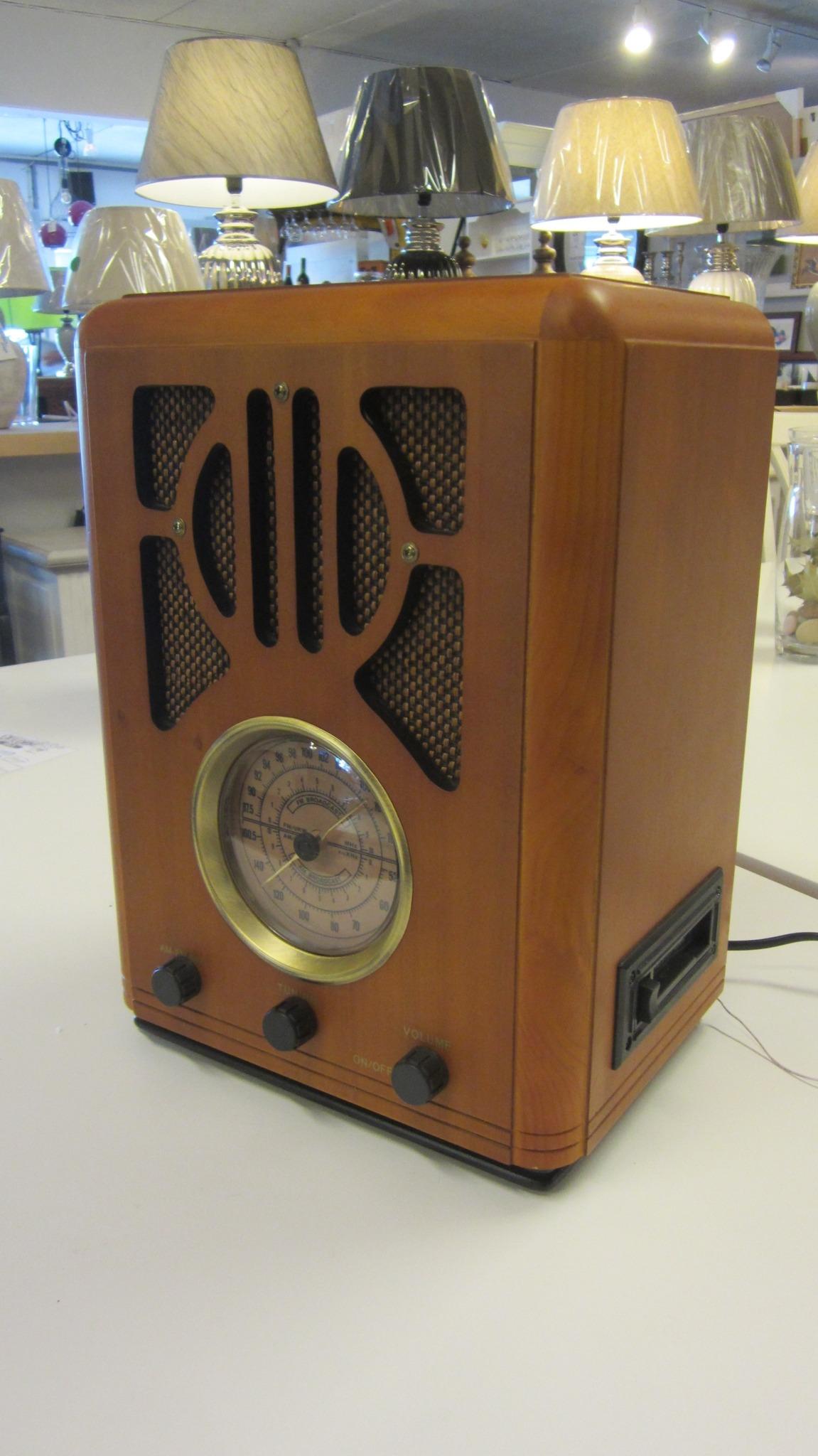 Nostalgi radio