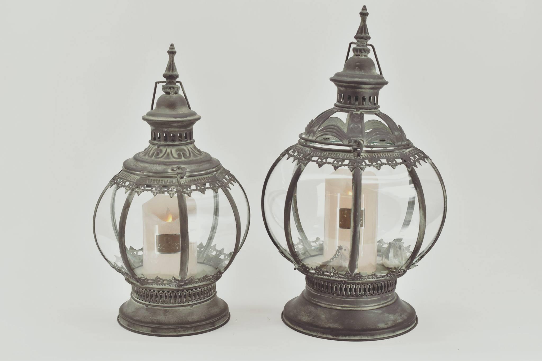 Lanterne buttet