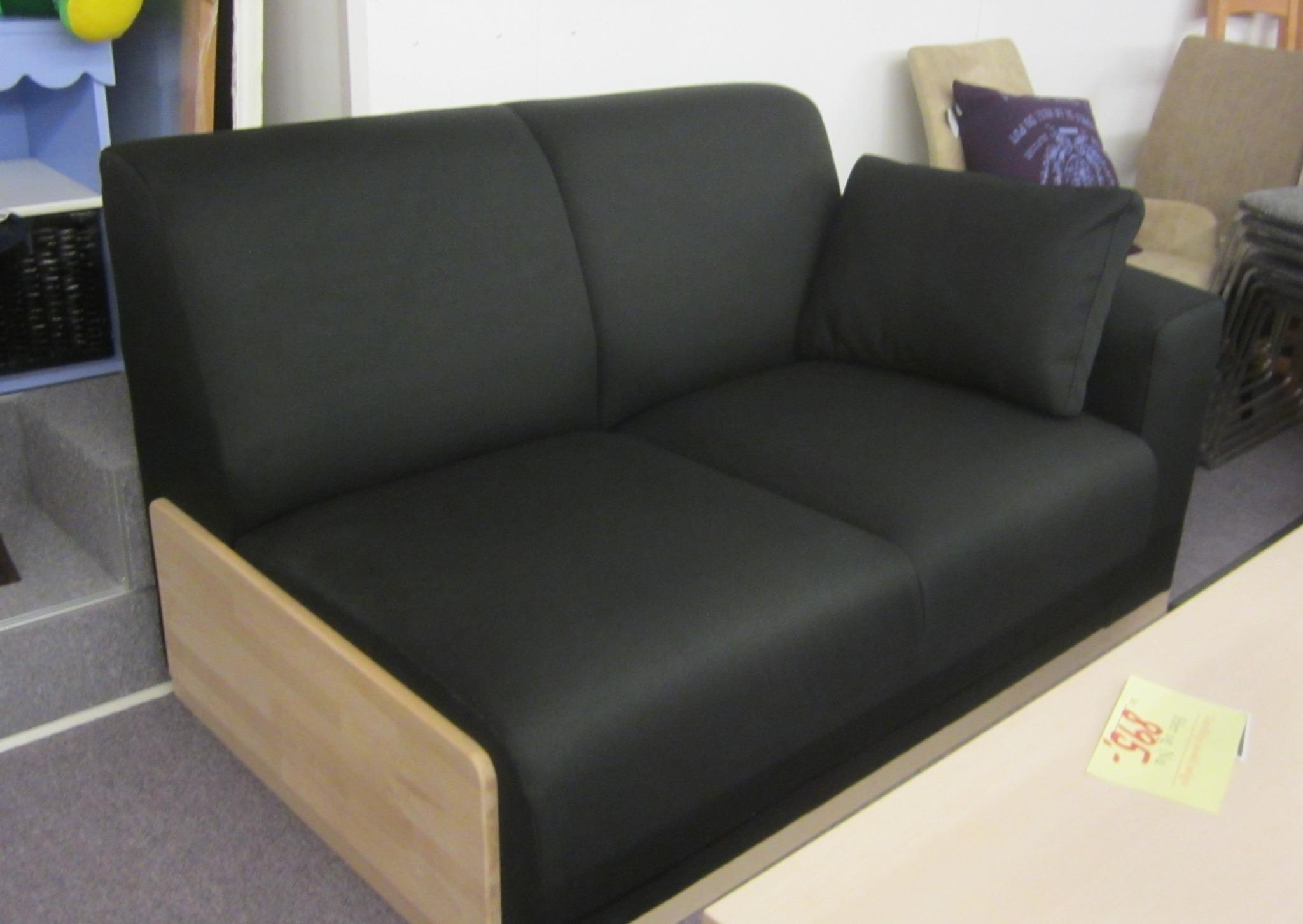 2 pers. Sofa