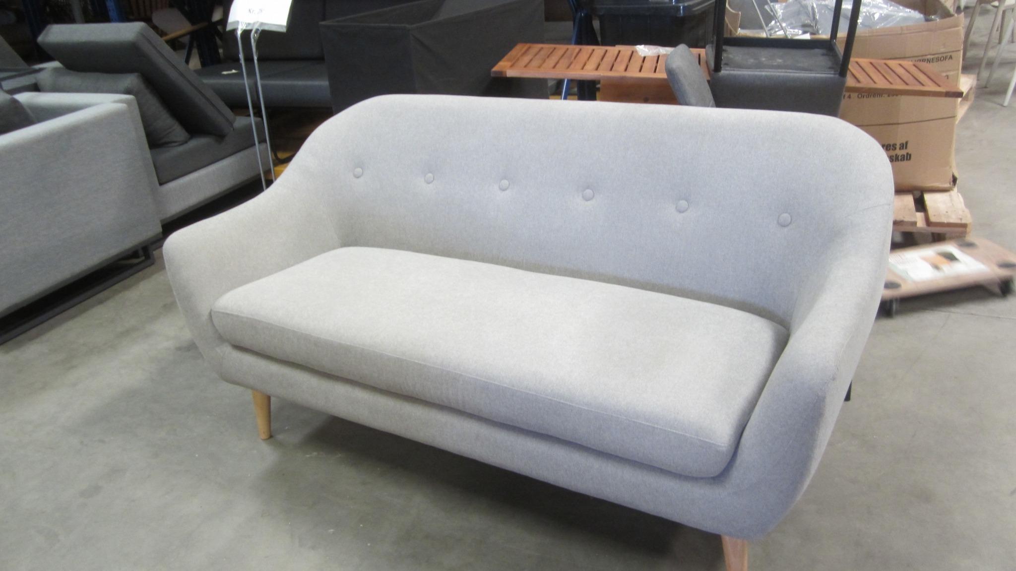 3 pers. Sofa
