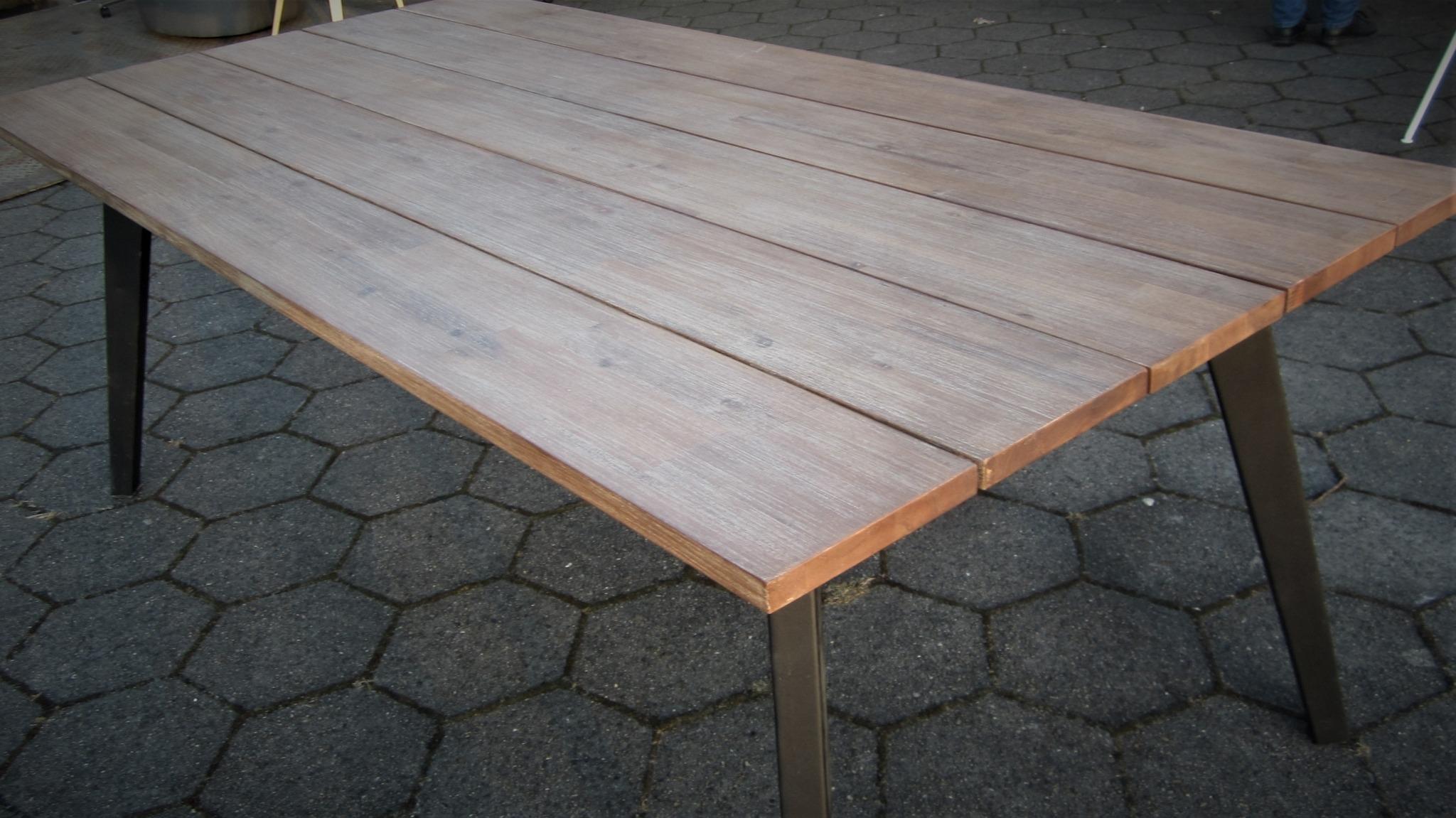 Terrasse spisebord