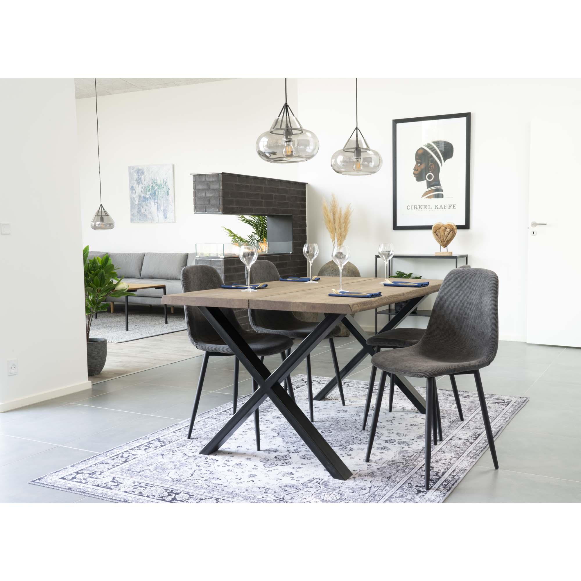 Toulon Køkkenbord